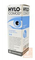 Hylo-Comod krople do oczu 10 ml
